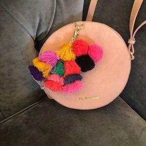 Anthropologie Bags - Sol Circle Bag- worn once